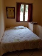 Chambre double (vue sur forêt)